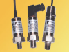 IS Pressure Transmitter with Single Seal -- AST4400 1,000 PSIG - Image