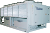 Air-Water Chillers and Heat Pumps -- Heva