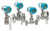 Volumetric And Mass Flow Measurement Of Steam, Gases And Liquids -- SITRANS FX300 - Image