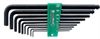 10767H/9 - Set: Ball ended hexagon key wrenches -- 96432602 - Image