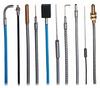 Plastic Fiber Optic Cable -- 43PR-NDS59FS120 -Image