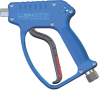 Straight Rear Entry Spray Gun - Stainless Steel -- YG4060SS