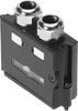 Plug -- FBS-SUB-9-GS-2X4POL-B -Image
