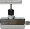 Needle valve WIKA 910.11 - 9698897