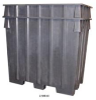 Unique-Style Pallet Containers -- HAB-65 - Image