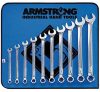 Armstron Metric Wrenchs -- 25-608