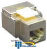ICC ScTP Category 5e Modular Shielded Connector -- IC1078S500