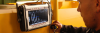 Ultrasonic Flaw Detector -- SONOSCREEN ST 10