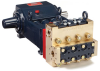 Hydra-Cell® T100 Series High Pressure Pump -- T100S
