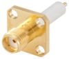 Coaxial Connectors (RF) -- 1868-1207-ND -Image