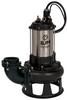 BJM Non-clog Solid Handeling Pump -- SF -Image