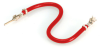 Jumper Wires, Pre-Crimped Leads -- H2ABT-10108-R6-ND -Image
