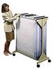 Adjustable Mobile Rack -- 4111600 - Image