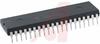 40 PIN, 32 KB FLASH, 1536 RAM, 36 I/O -- 70045701 - Image