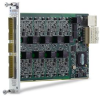 NI PXIe-4322 8 Ch, Ch-Ch Isolated Voltage and Current Output -- 782878-01 - Image