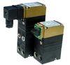 Compact E/P, I/P Pressure Transducer -- T7800