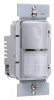 Occupancy Sensor/Switch -- WSP200-GRY -- View Larger Image
