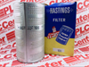 HASTINGS FILTERS 106 ( OIL FILTER ELEMENT ) -Image