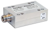 1470 Coaxial Termination, Low IMD Design (N or SMK, 100 W, DC-6 GHz) -- 1470-3-LIM -- View Larger Image