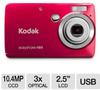 Kodak M200 8422420 EASYSHARE Mini Camera - 10.4 Eaxct MegaPi -- 8422420