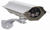 Color Infrared License Plate Camera