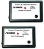 Pressure and Temperature Data Logger -- OM-CP-PRTEMP101 / OM-CP-PRTEMP110