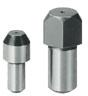 Locating Pin - Large Head Type -- U-JPDB - Image