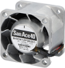 High Static Pressure Fan, San Ace 40 -- 9HV0412P3K001 - Image