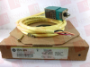 LIMIT SWITCH PRE-WIRED FACTORY SEALED COMPLETE SWITCH TOP PUSH ROLLER 2-CIRCUIT EXTENDED CABLE LENGTH: 2.43M (8FT) -- 802MDY8
