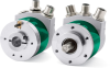 Lika ROTACOD Absolute Encoder with Fieldbus interface -- HMC59 FB -Image