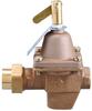 High Capacity Feed Water Pressure Regulators -- 1156F - Image