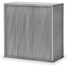 Air Filter,HEPA,23 3/8x11 3/8x11 1/2 -- 6B618 - Image