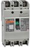 MCCB 40A 3 POLE 600V 125AMP FRAME FUJI BW125 SERIES UL489 -- BW125JAGU-3P040SB