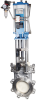 DC Series Knife Gate Valve - Image