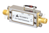 40 dB Gain, 19 dBm Psat, 2 GHz to 4 GHz, Limiting Amplifier, -20 to 10 dBm Pin, SMA -- PE15A6015 - Image
