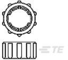 Circular Connector Adapters -- 213810-1 - Image