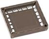 PLCC SOCKET, 44POS, SMD -- 84N2696