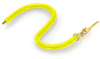 Jumper Wires, Pre-Crimped Leads -- H2AXG-10112-Y4-ND -Image