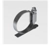 PVC Hose Clamp