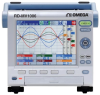 Portable Paperless Recorders -- RD-MV1000 and RD-MV2000 Series