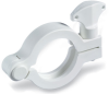 Nylon clamps for sanitary fittings -- GO-30508-21