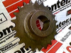 SPROCKET 50CHAIN 22TEETH 1.25BORE -- H5022X114