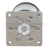 SP3T Latching DC to 18 GHz Electro-Mechanical Relay Switch, up to 90W, 28V, SMA -- FMSW6362
