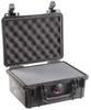 Pelican 1120 Case with Foam - Black | SPECIAL PRICE IN CART -- PEL-1120-000-110 -Image
