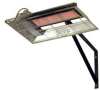 HEATSTAR Garage / workshop infrared heater -- Model# F125444 - Image