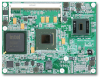 Intel® ATOM™ based Type II COM Express module with DDR2 SDRAM, VGA, Gigabit Ethernet, SATA and USB -- PCOM-B214VG