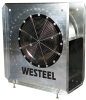 Low Speed Centrifugal Fans -- W Series