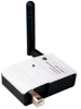 802.11g Wireless USB Print Server -- 1030-SF-01 - Image