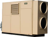 HT Series Portable High Temperature Air Conditioners -- HT120CA-25kW