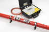 Portable Flow Meters -- PF440IP
